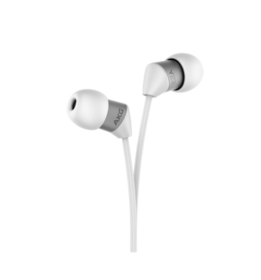 אוזניות In-ear קומפקטיות עם מיקרופון מבית AKG דגם Y23U