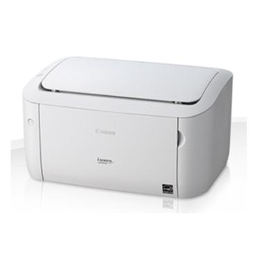 מדפסת לייזר A4 קומפקטית, מהירה וחסכונית תוצרת CANON דגם i-SENSYS LBP6030