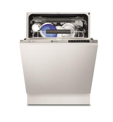 מדיח כלים רחב אינטגרלי מלא ל-15 מערכות כלים תוצרת ELECTROLUX דגם ESL8521RO