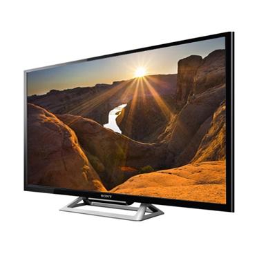 """טלוויזיה מסך 32"""" SMART TV EDGE LED  Motionflow 100Hz תוצרת SONY דגם KDL-32R503CBAEP"""