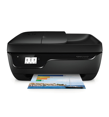 מדפסת רב תכליתית  DeskJet תוצרת HP דגם Ink Advantage 3835