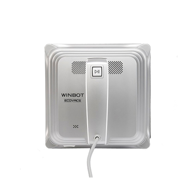 רובוט לניקוי חלונות WINBOT לניקוי רוב סוגי החלונות והמשטחים תוצרת ECOVACS ROBOTICS דגם W830
