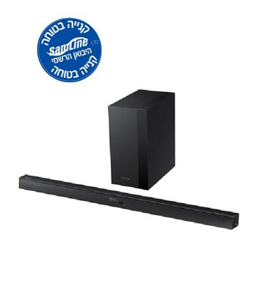 מקרן קול אלחוטי 300W דגם HW-J450 תוצרת SAMSUNG