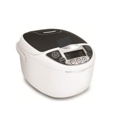 סיר רב תכליתי 5 ליטר Multi- Cooker תוצרת TEFAL דגם RK7058