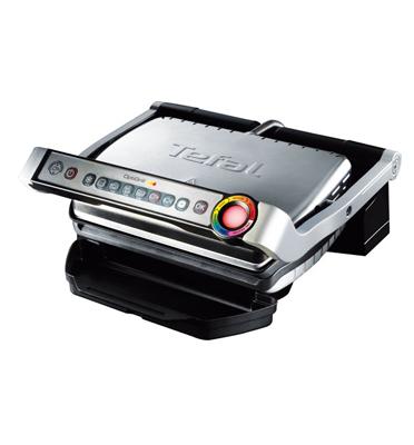גריל אלקטרוני OptiGrill תוצרת TEFAL דגם GC702D