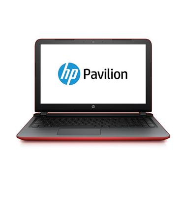 """מחשב נייד 15.6"""" 8GB דיסק קשיח 500GB מעבד i5-5200U 2.3ghz תוצרת HP דגם 15-ab202nj"""