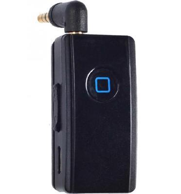 מקלט אודיו בלוטוס אלחוטי למוסיקה ושיחות טלפון מבית ECO דגם ECO008