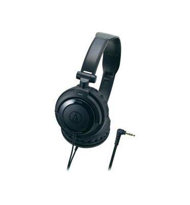 אוזניות audio-technica ATH-SJ33BK