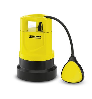משאבה טבולה -מים נקיים תוצרת KARCEHR דגם SCP 6000