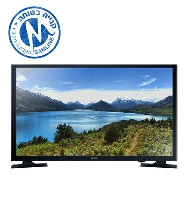 "טלוויזיה 32 "" LED 100 Hz HD מסדרה 4 תוצרת SAMSUNG דגם UA32J4003"