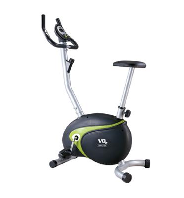 """אופני כושר apple85 מגנטיות בעלות גלגל תנופה 7 ק""""ג מבית VO2"""