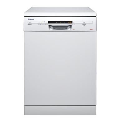 """מדיח כלים רחב 60 ס""""מ ל-13 מערכות כלים בצבע לבן הדור החדש! תוצרת קונסטרוקטה דגם CG4A52S2"""