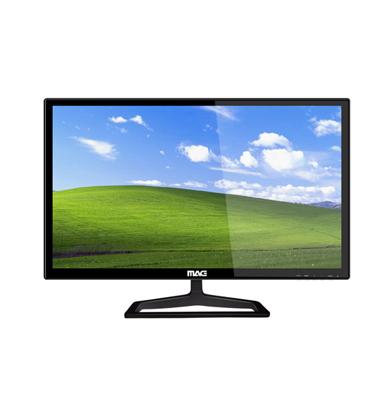"""מסך  LED FULL HD """"27 תוצרת MAG דגם M27HD"""