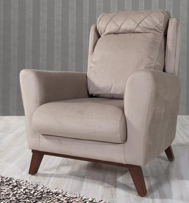 כורסא סלונית מהודרת מבית רהיטי דפנה דגם סולו