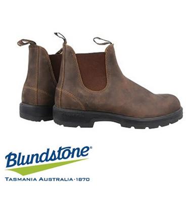 נעלי הליכה לגברים ולנשים תוצרת Blundstone דגם 585