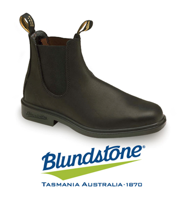 מגף בצבע שחור דגם 063 תוצרת Blundstone