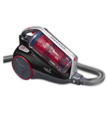 שואב אבק מולטי ציקלון 1400W ללא איבוד כושר שאיבה מבית HOOVER דגם TRE1405-011