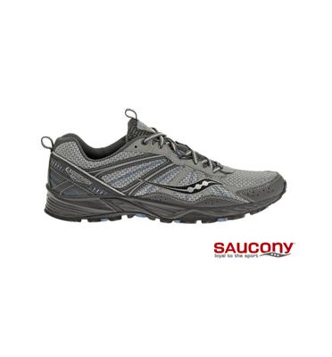 נעלי ריצה לגברים תוצרת  SAUCONY EXCURTION דגם  TR8