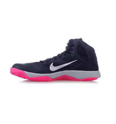 נעלי כדורסל לגבר NIKE דגם DUAL FUSION