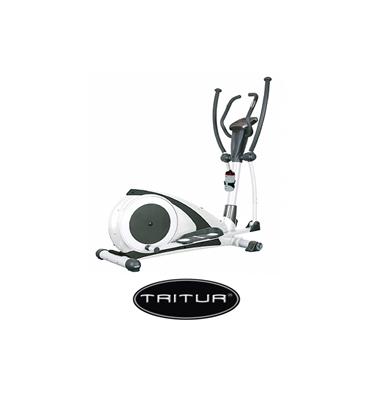 """אלפטיקל-גלגל תנופה 32 ק""""ג כולל מחשב אימון מתקדם ובולמי זעזועים תוצרת Tritur דגם 609"""
