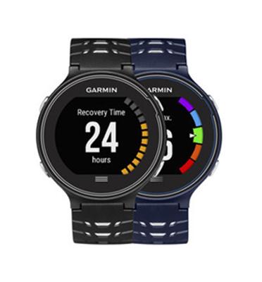 שעון דופק דגם Forerunner 630 מבית GARMIN כולל רצועת דופק פרימיום מתנה!!