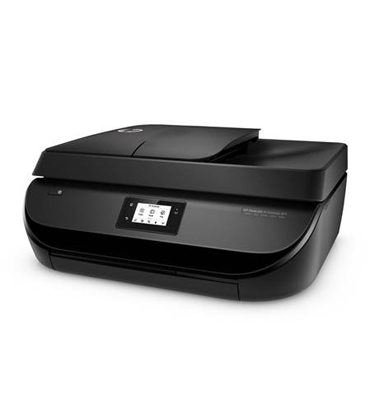 מדפסת הזרקת דיו משולבת All-in-One תוצרת HP דגם Deskjet IA 4675 F1H97A