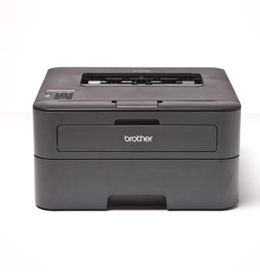 מדפסת לייזר של קומפקטית תוצרת BROTHER דגם HL-L2340DW