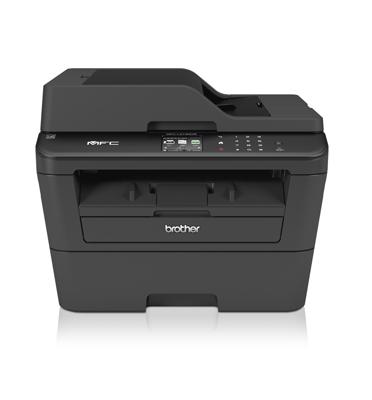מדפסת משולבת לייזר ש/ל קומפקטית תוצרת BROTHER דגם MFC-L2740DW
