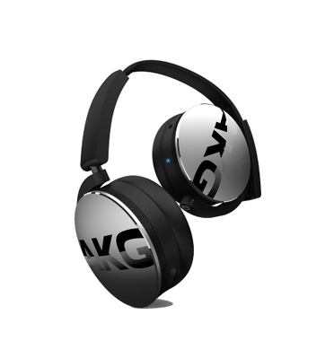 אוזניות קשת אלחוטיות דגם Y50BT מבית AKG