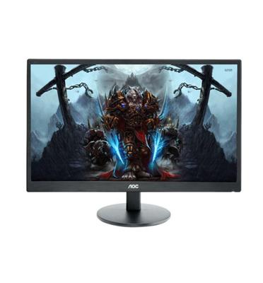 """מסך מחשב 27"""" LED ברזולוציה 1920x1080+כניסת HDMI מבית AOC דגם E2770SHE"""