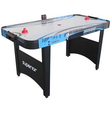 שולחן הוקי בעיצוב מודרני ביתי מבית Superleague דגם 5 SUPERIOR