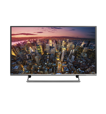 "טלויזייה Full HD SMART T.V ""40 LED תוצרת Panasonic דגם TH-40CS500L"