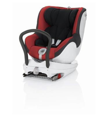 כיסא בטיחות Britax Dualfix