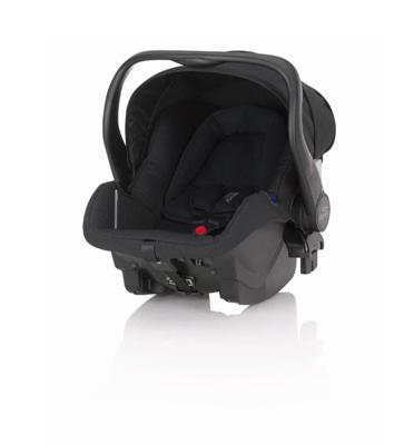 סלקל לתינוק Primo כולל בסיס איזופיקס ברייטקס BRITAX