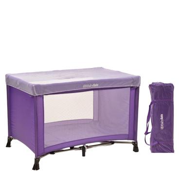 מיטת קמפינג מבית BABY SAFE דגם SIMPLY