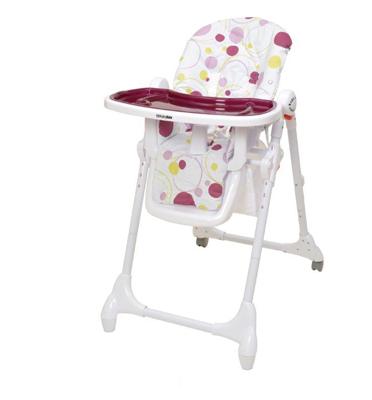 כסא אוכל מבית BABY SAFE דגם BONNY