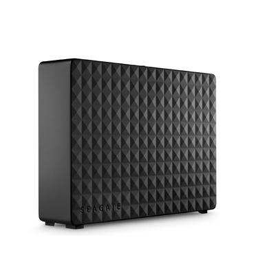 """דיסק קשיח חיצוני 3.5"""" בנפח 3000GB בחיבור USB 3.0 מסדרת Expansion מבית  SEAGATE דגם STEB3000200"""