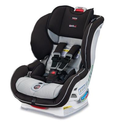 מושב בטיחות מבית Britax  דגם Marathon ClickTight