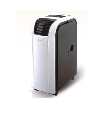 מזגן נייד 8,530BTU בקירור תוצרת RELAX מבית אלקטרה ללא צורך בהתקנה! דגם P10