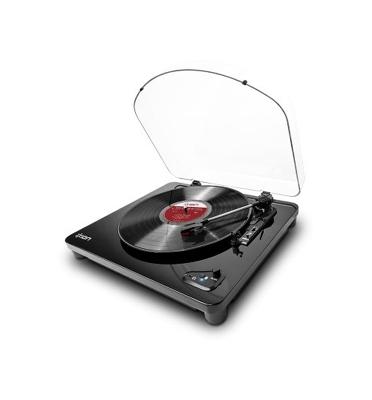 פטיפון עם קישוריות BlueTooth מדגםIonaudio Air LP