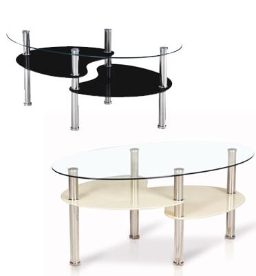 שולחן סלוני  תוצרת BRADEX דגם BRISTOL