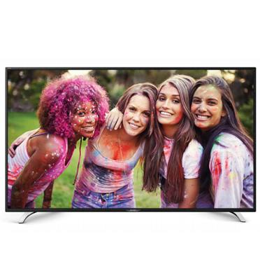 """טלוויזיה 43""""  FULL HD LED SMART TV תוצרת SHARP דגם 43CFE6242"""