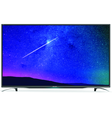 "טלוויזיה 49"" SMART TV LED FULL HD 3D תוצרת SHARP דגם 49SFE7332"