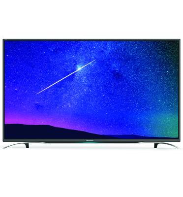 """טלוויזיה 55"""" LED SMART TV FULL HD תוצרת SHARP דגם 55SFE7332"""