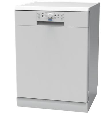 מדיח כלים רחב ל-14 מערכות כלים תוצרת DELONGHI דגם WMD58