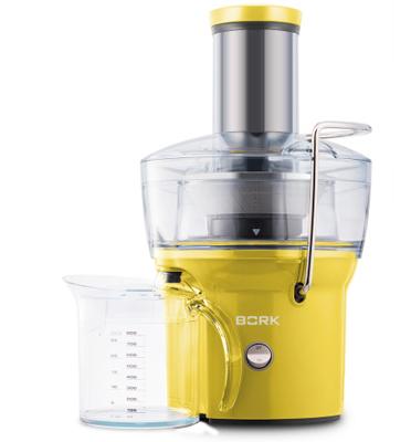 מסחטת פירות קשים קומפקטית עם מנוע רב עוצמה 900W תוצרת BREVILLE דגם BJE2OO