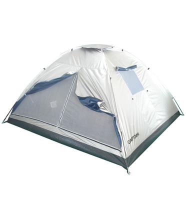 אוהל המתאים ל 4 אנשים מבית CAMPTOWN דגם DOME 27196