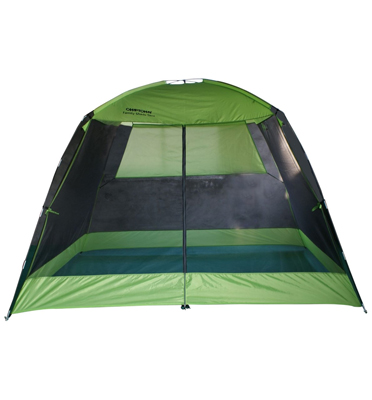 אוהל צל משפחתי מרושת המתאים ל 8-6 אנשים מבית CAMPTOWN דגם SAVANA 25797