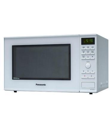 מיקרוגל דיגיטלי 32 ליטר Inverter, צבע לבן תוצרת Panasonic דגם NN-SD452MEPG