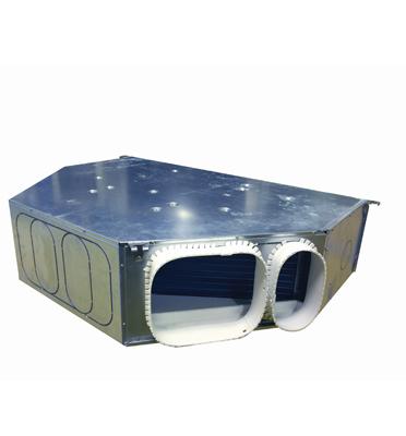 מזגן מיני מרכזי 36,000BTU תוצרת אלקטרה דגם ELD40